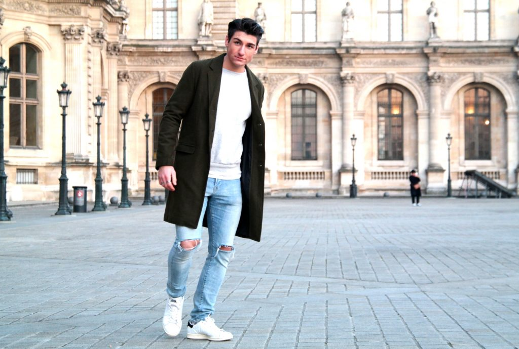 Paris A/W 17/18