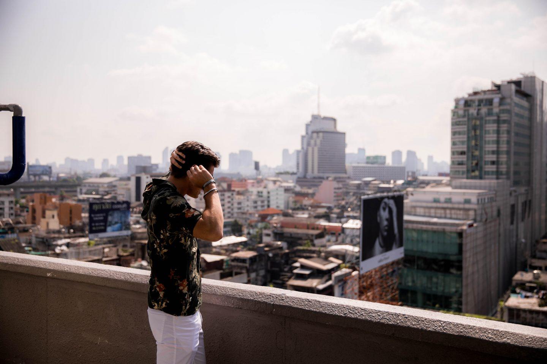 Where to Stay? The Amari Watergate Bangkok