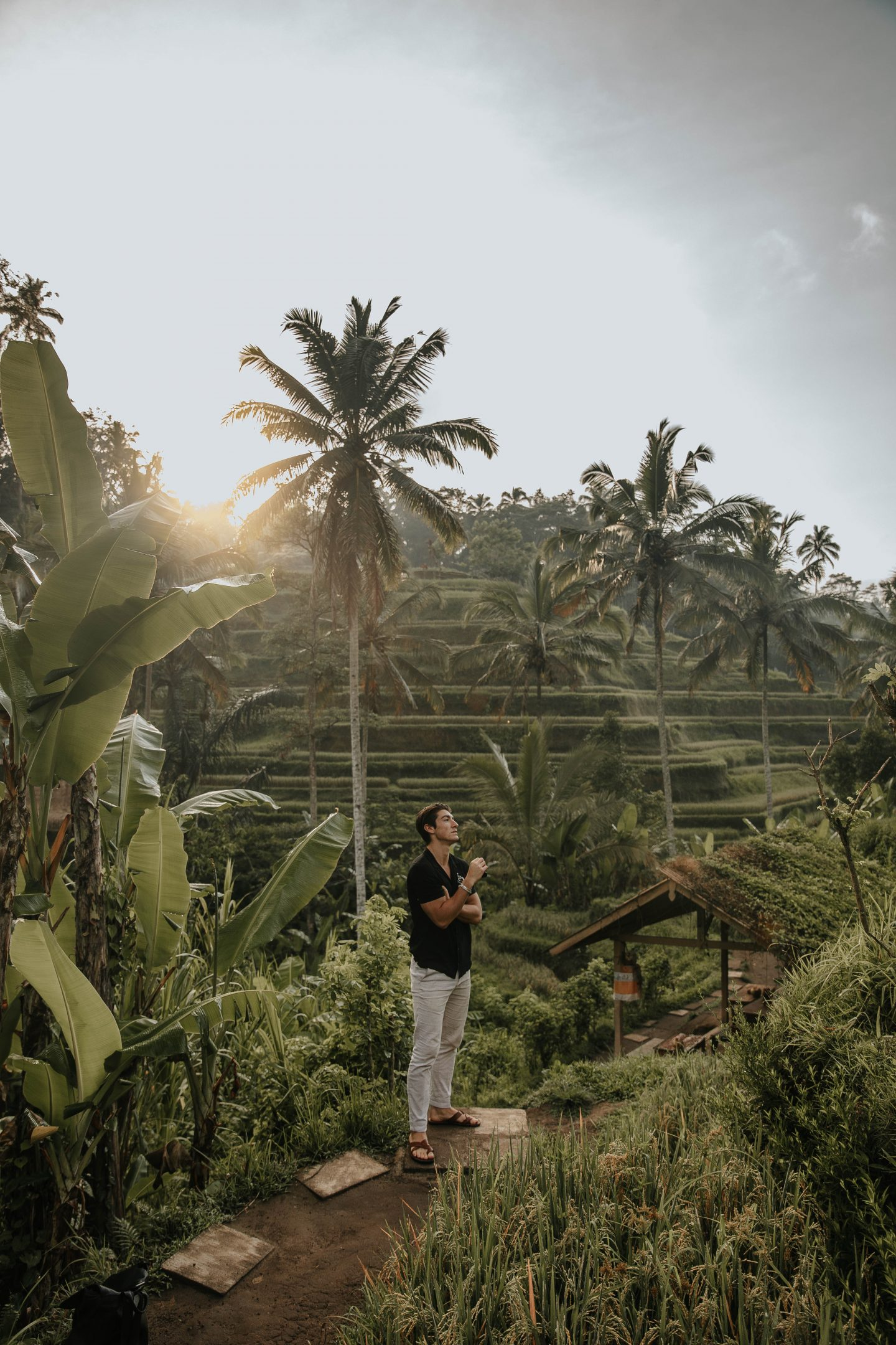 24 hours in Ubud.