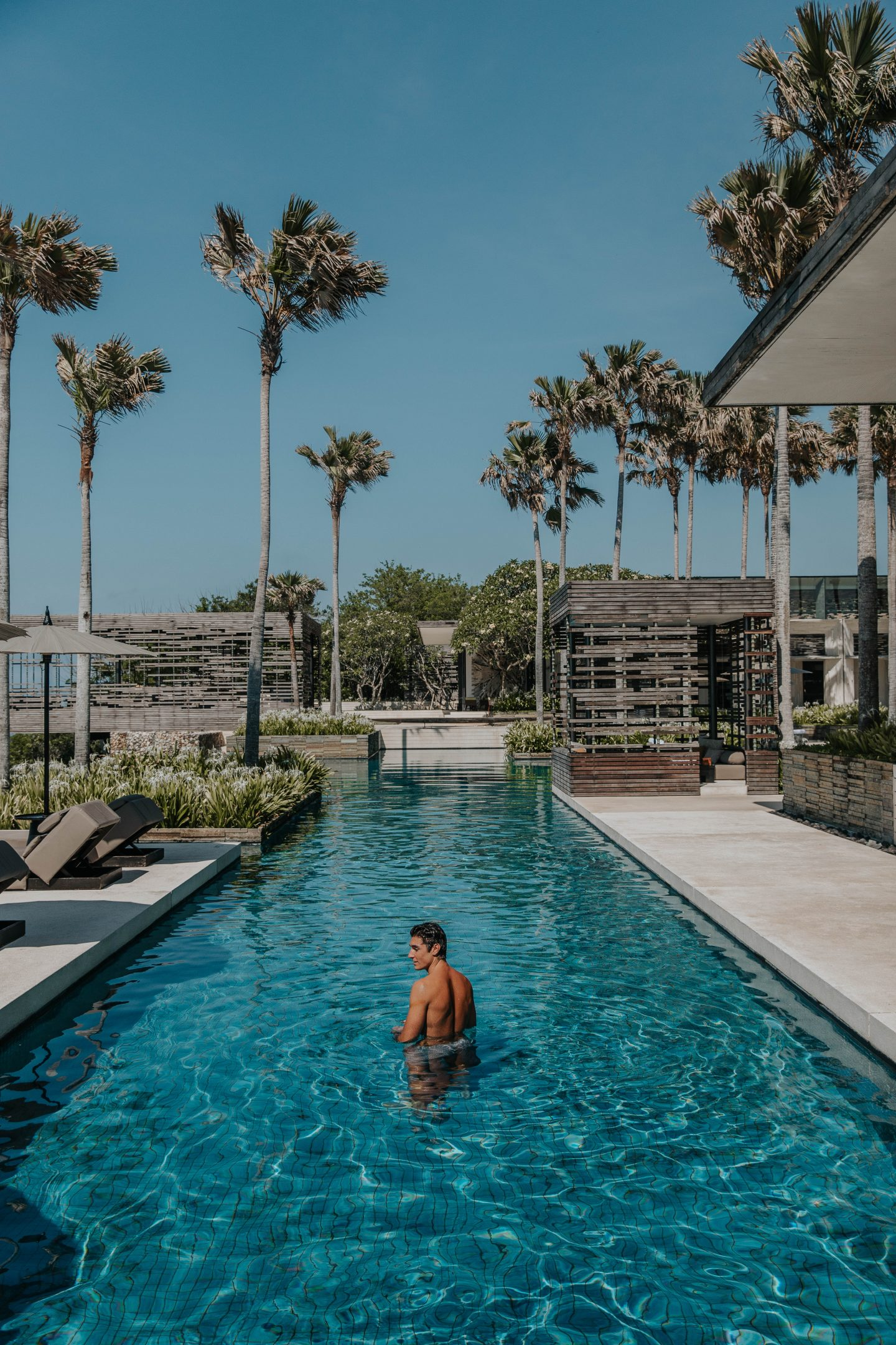 Where to stay: Alila Villas Uluwatu
