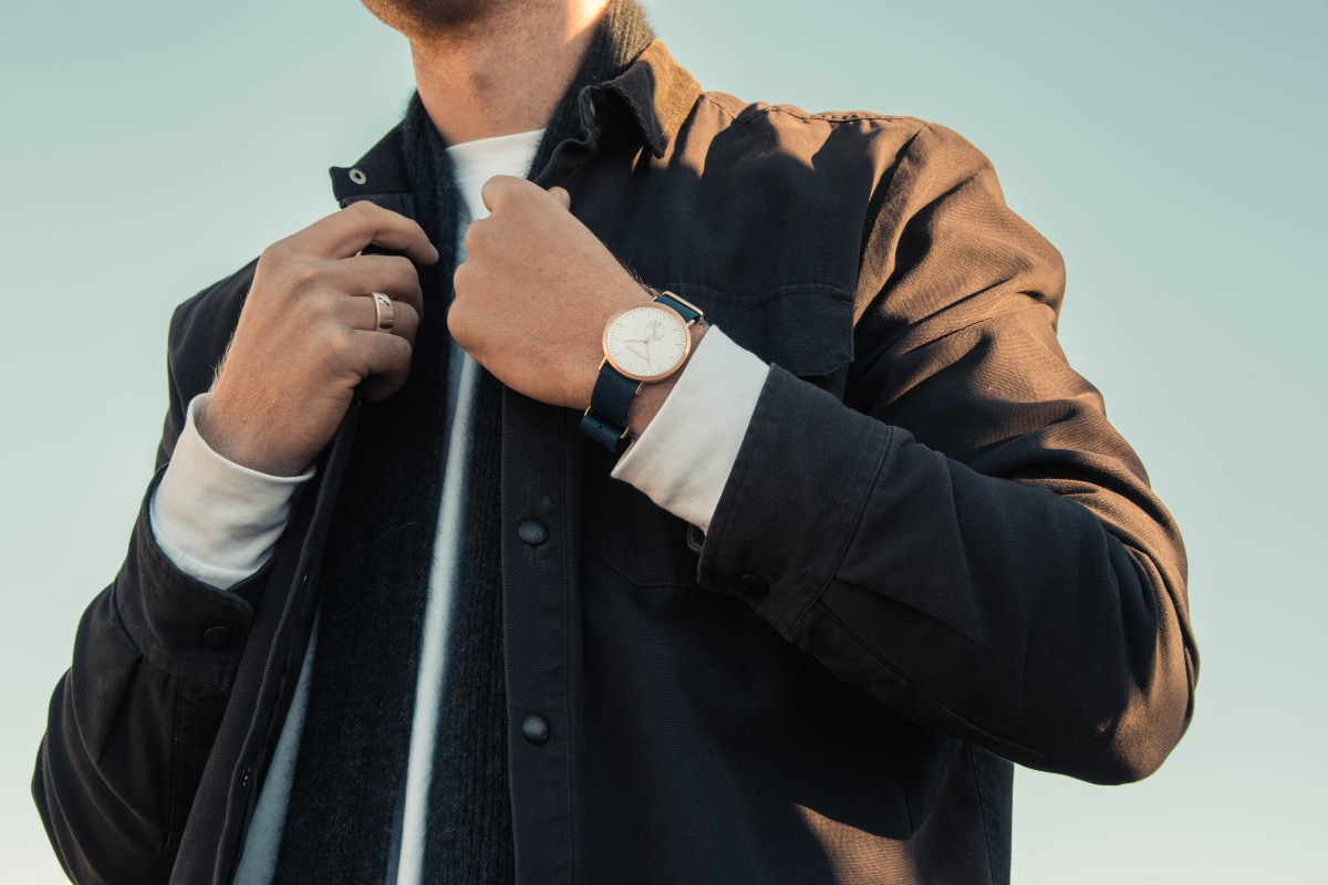 5 Fashion Tips for Rocking a Wrist Watch