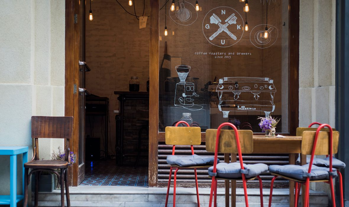 Where to Have Coffee in Croatia