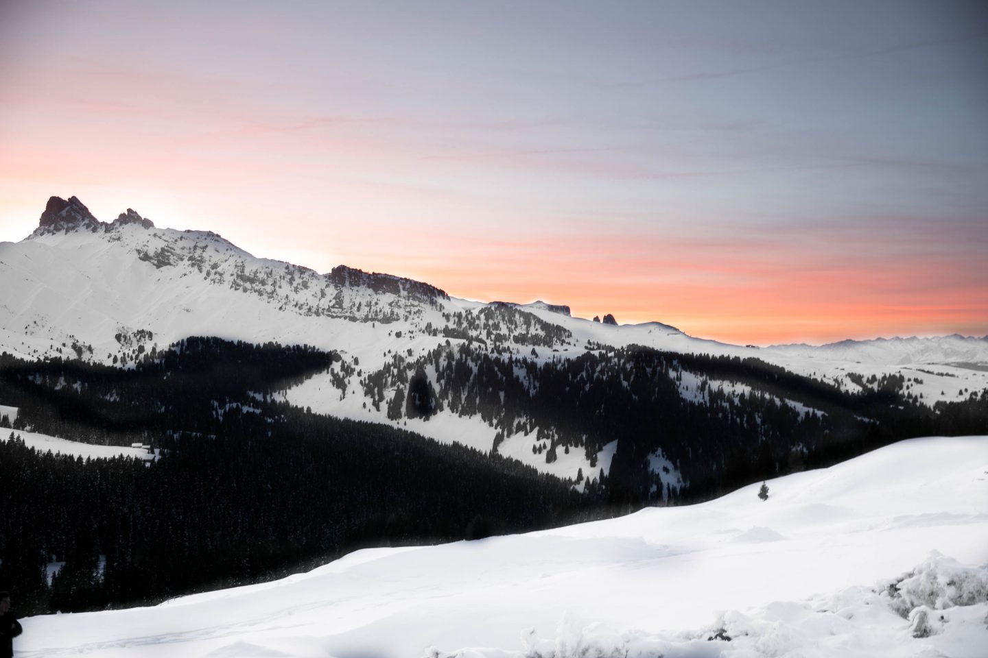 South-Tyrol, Your Next Winter Holiday Destination