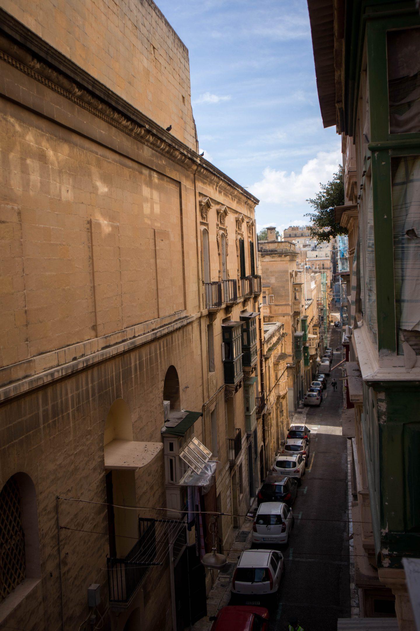 Where to Stay in Malta? Ursulino Valletta