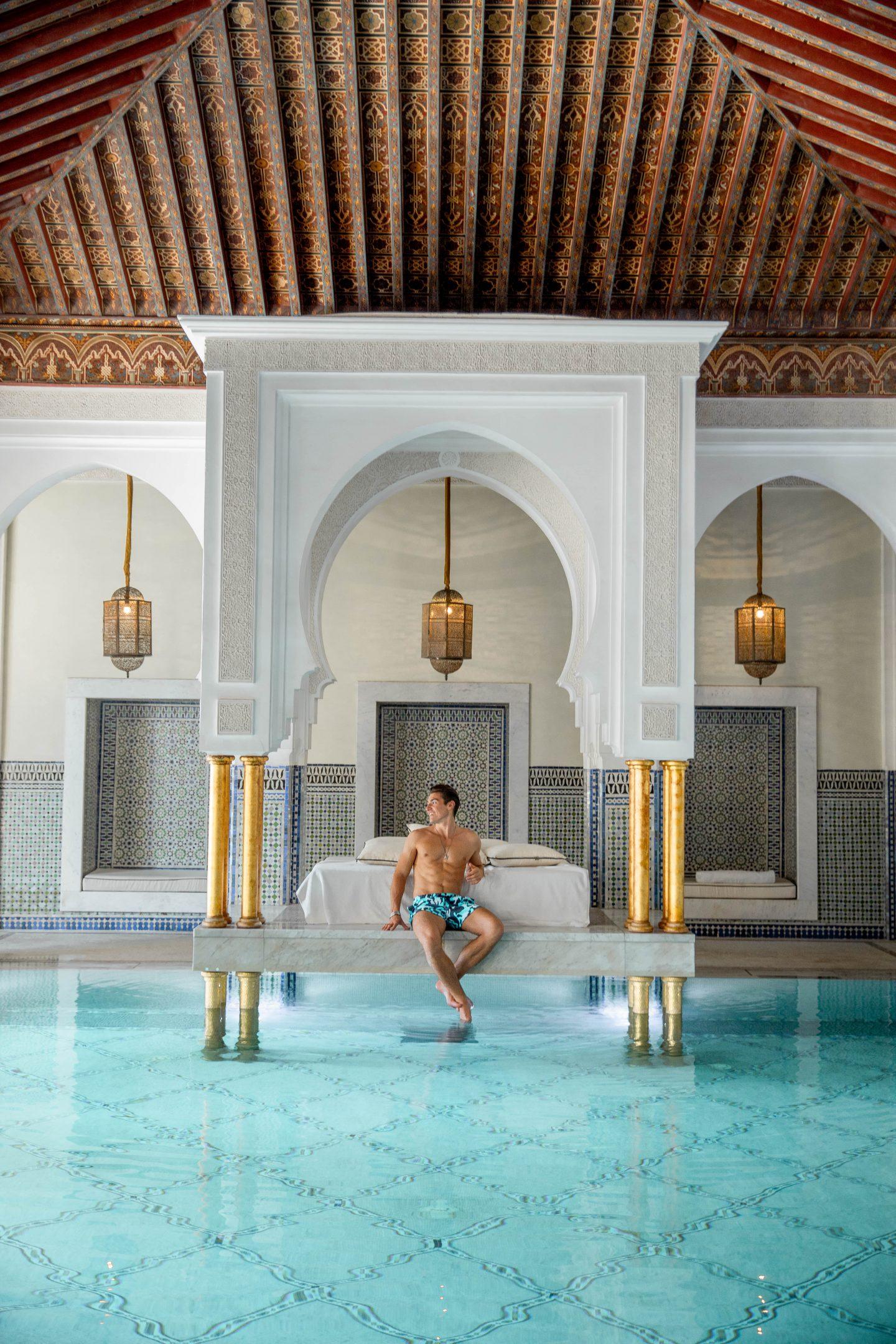 Marrakech Highlights