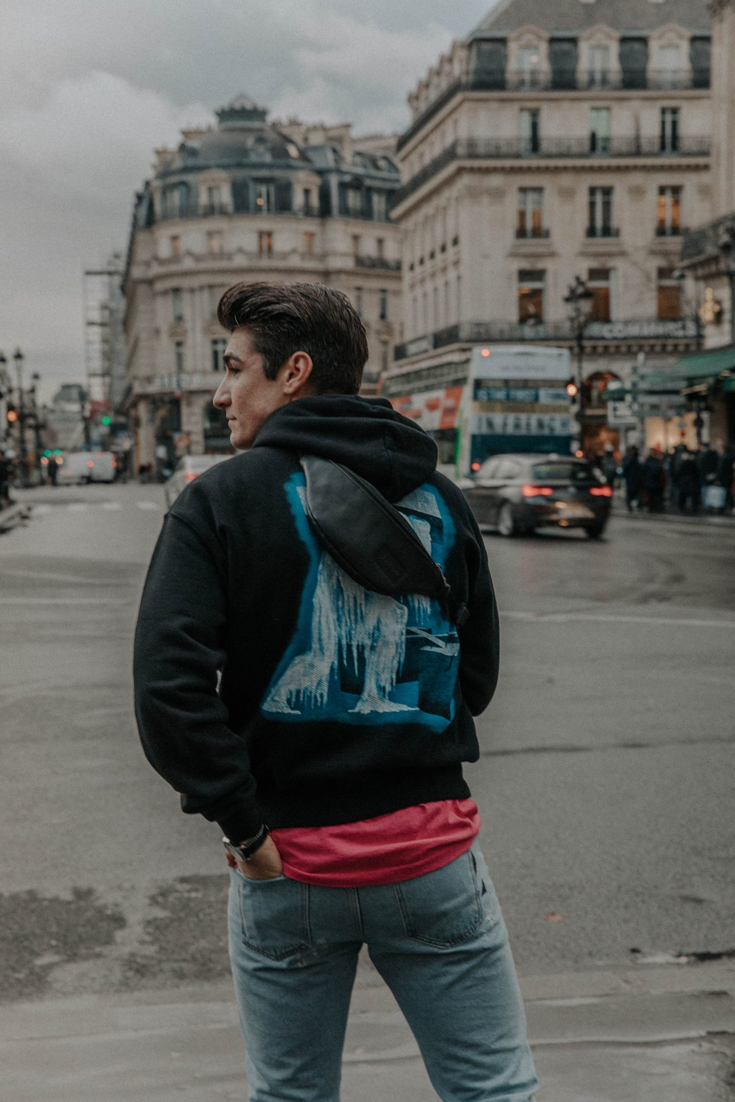 Paris Fashion Week – Lookbook